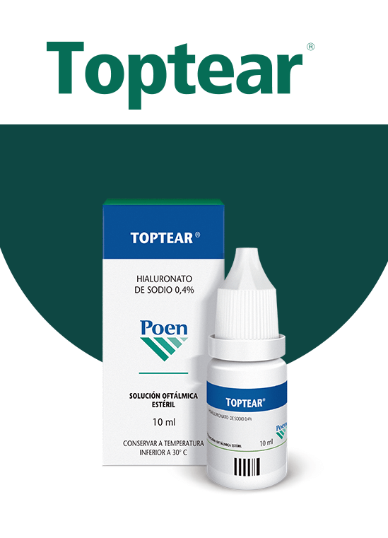 Producto Toptear