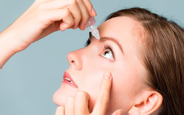 Conoce cómo aliviar el síndrome del ojo seco con Toptear